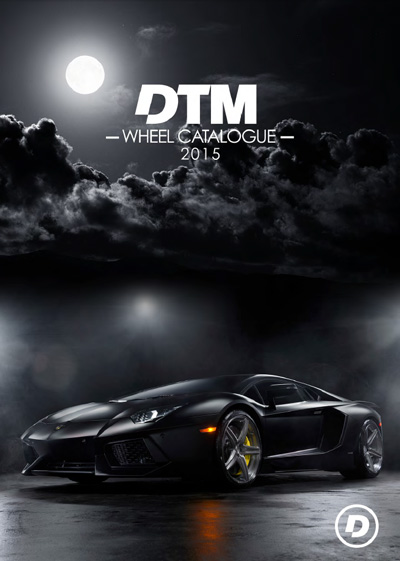 DTM-2015-Catalogue