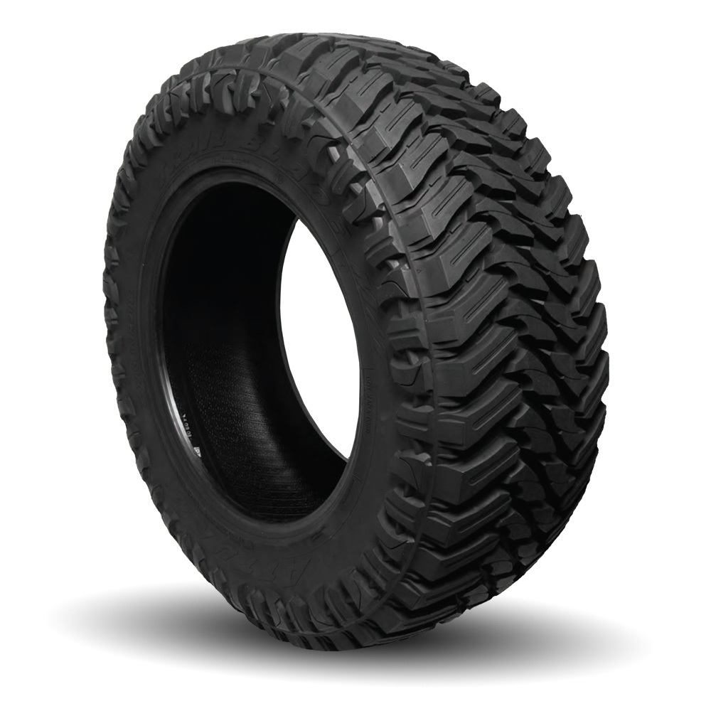 TRAIL BLADE MT (35×12.5 R20 – Non-directional)