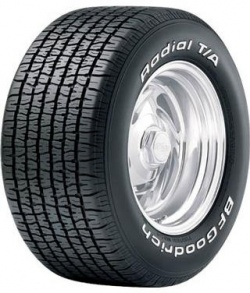 RADIAL TA (225/70 R14 – Non-directional)