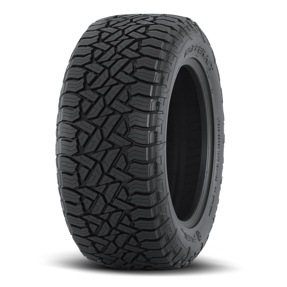 GRIPPER A/T (285/50 R22 – Non-directional)
