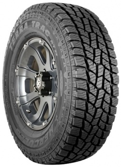 TERRA TRAC AT II RWL LT (31×10.5 R15 – Non-directional)