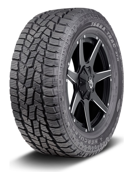TERRA TRAC AT II BSW LT (265/65 R18 – Non-directional)