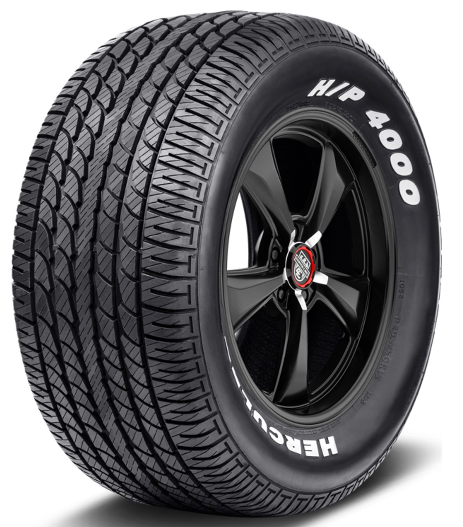 HP4000 (215/70 R14 – Non-directional)