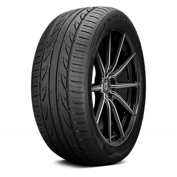 LXUHP-207 (215/55 R18 – Directional)