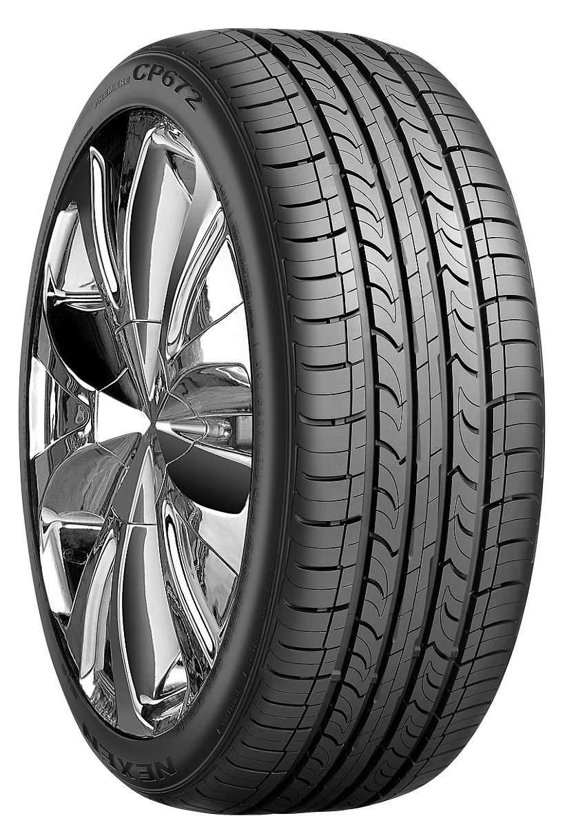 CP672 (195/60 R15 – Non-directional)