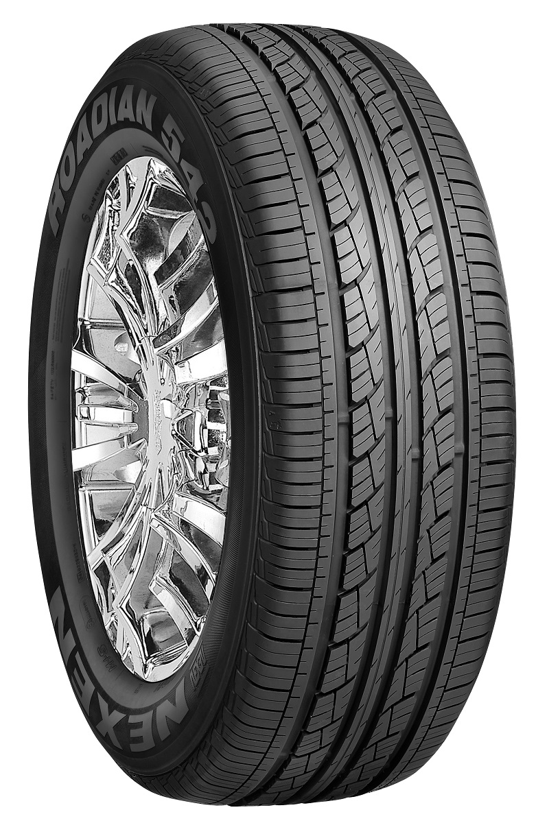 ROADIAN 542 (255/60 R18 – Non-directional)