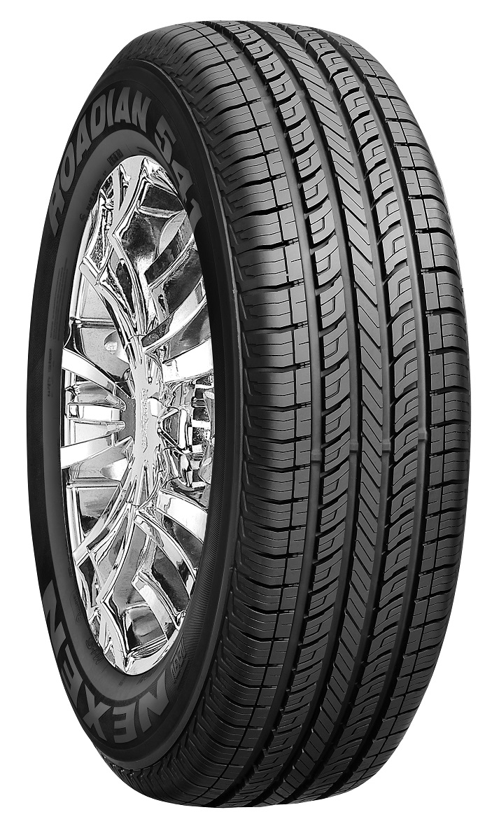 ROADIAN 541 (225/75 R16 – Non-directional)