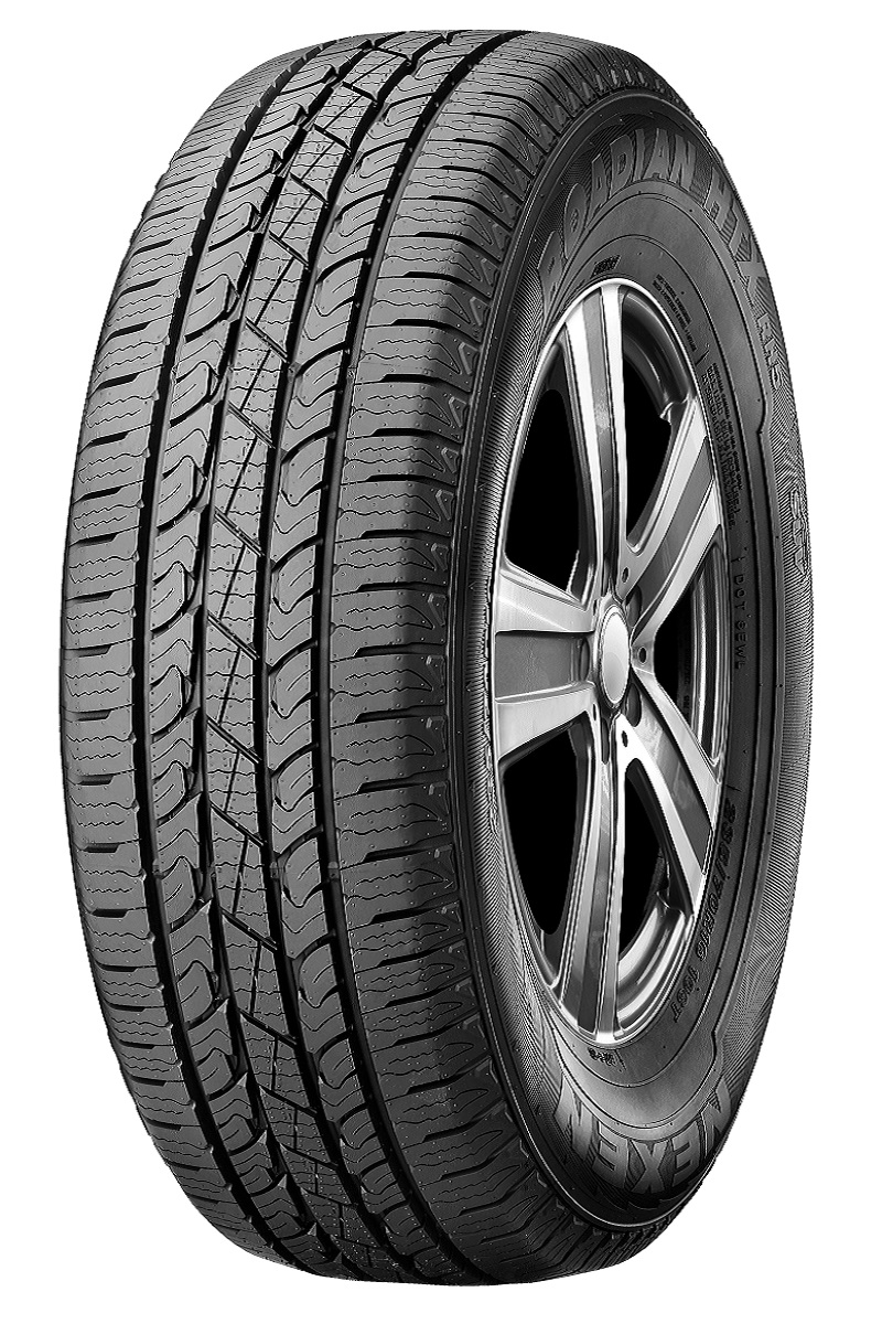 ROADIAN HTX RH5 (255/60 R17 – Non-directional)