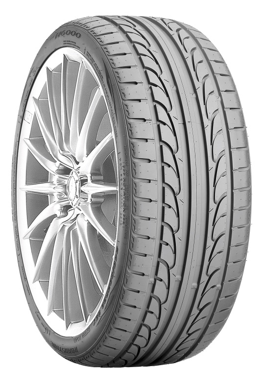 N6000 (195/45 R15 – Directional)