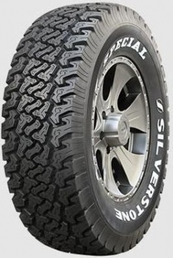 AT 117 SPCIAL (245/70 R16 – Non-directional)