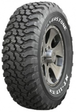 MT 117 EX (215/75 R16 – Non-directional)