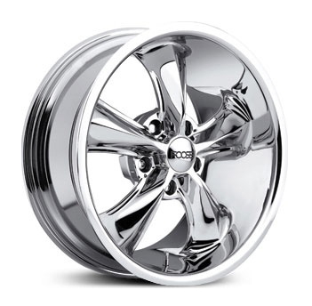LEGEND – CHROME (18×9″ – 5-475 +7)