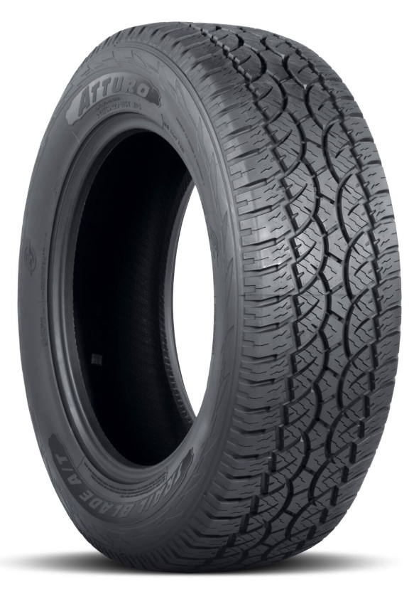 TRAIL BLADE A/T LT (225/75 R16 – Non-directional)