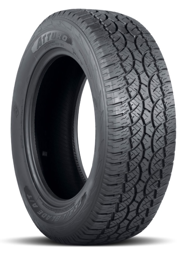 TRAIL BLADE A/T (285/55 R20 – Non-directional)