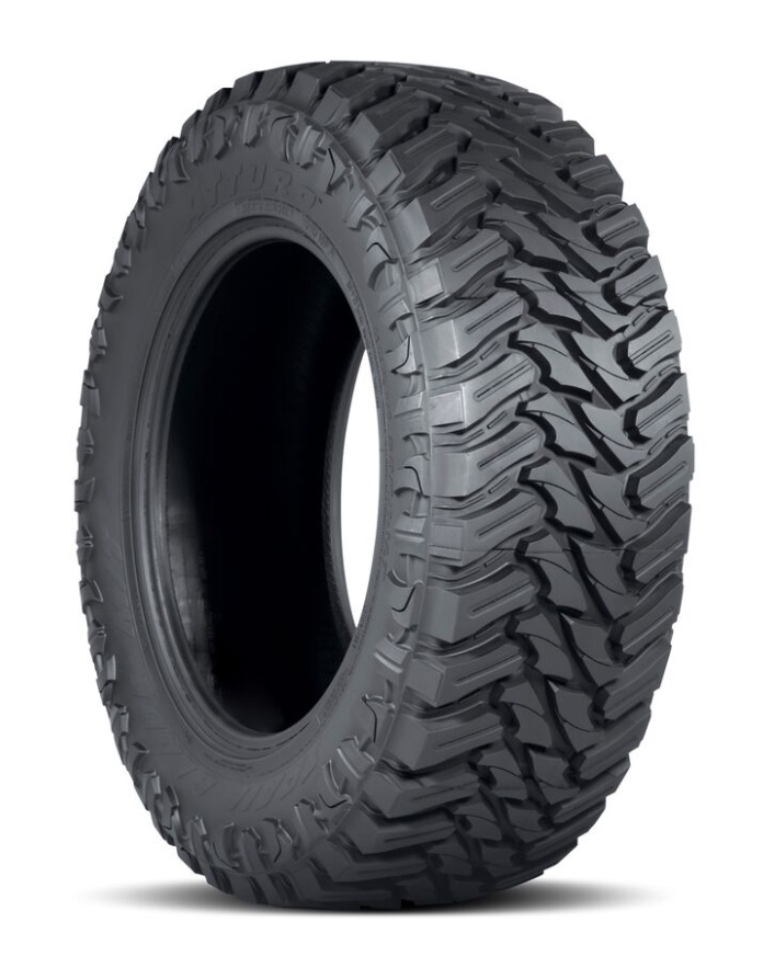 TRAIL BLADE MT (33×12.5 R18 – Non-directional)