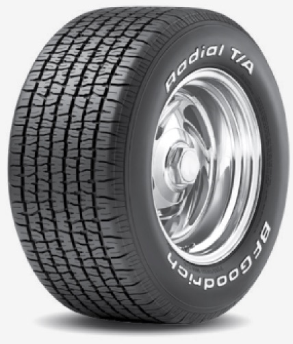 RADIAL TA (215/60 R14 – Non-directional)