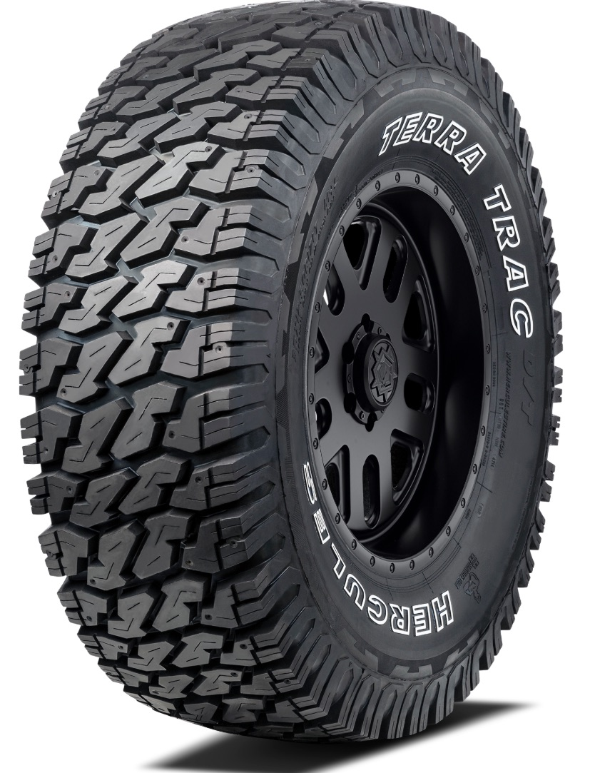 TERRA TRAC DT (225/75 R16 – Non-directional)