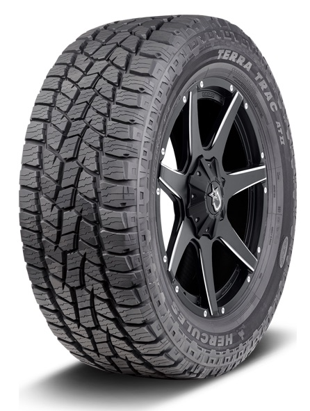 TERRA TRAC AT II RWL LT (245/75 R16 – Non-directional)