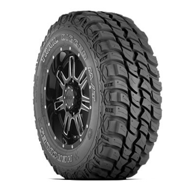 TRAIL DIGGER MT (245/70 R17 – Non-directional)