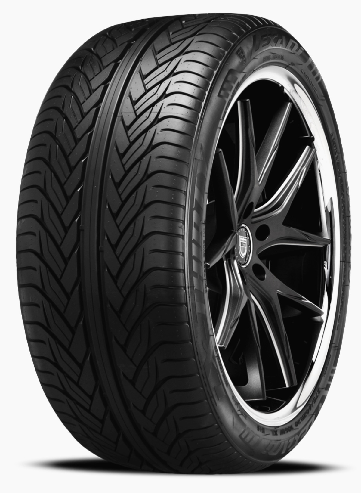 LX THIRTY (325/35 R28 – Directional)