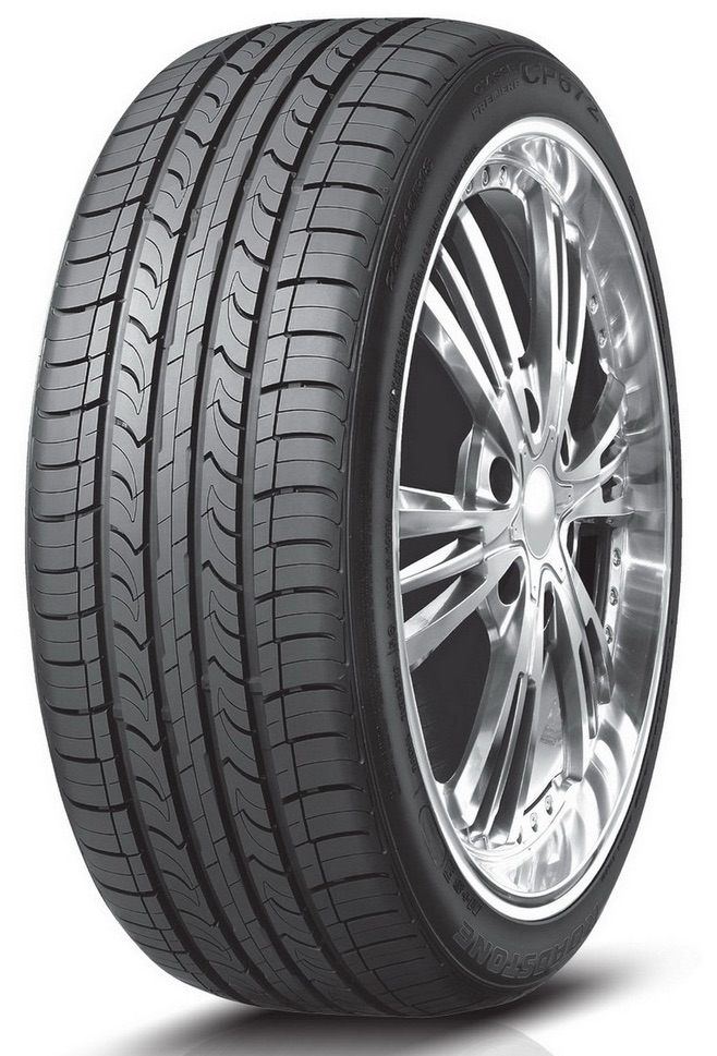 CP672 (205/60 R16 – Non-directional)