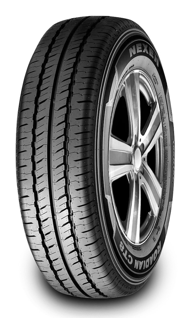CT8 (215/70 R15 – Non-directional)