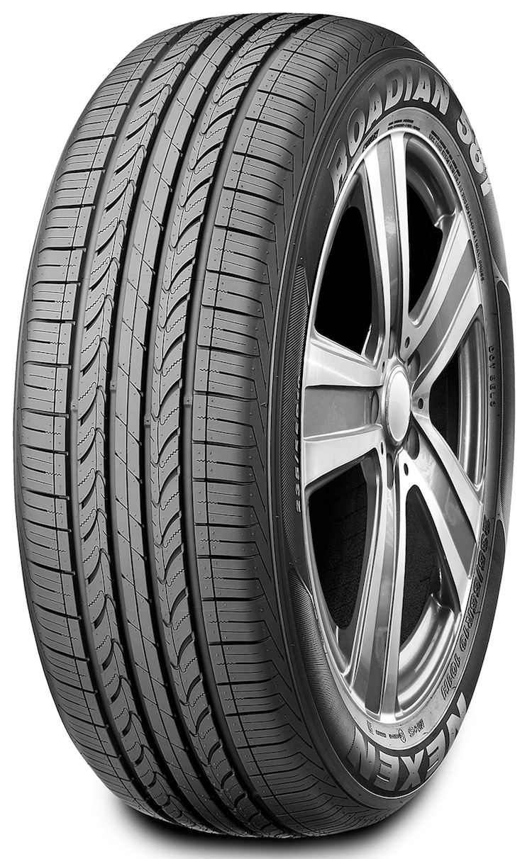 ROADIAN 581 (225/45 R17 – Non-directional)