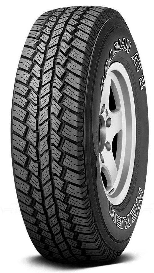 ROADIAN ATII (215/85 R16 – Non-directional)