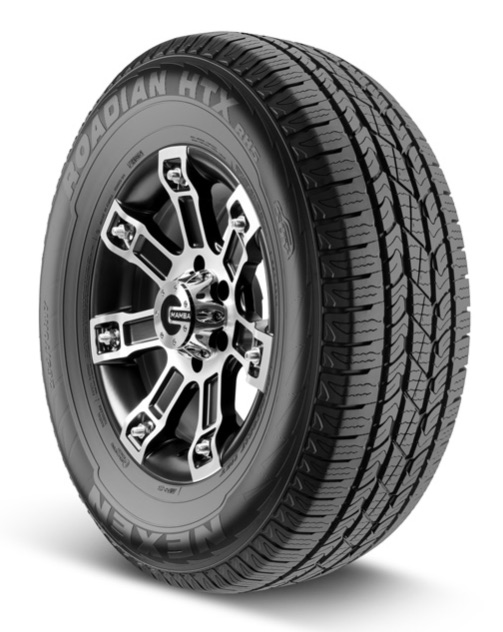 ROADIAN HTX RH5 (285/45 R22 – Non-directional)