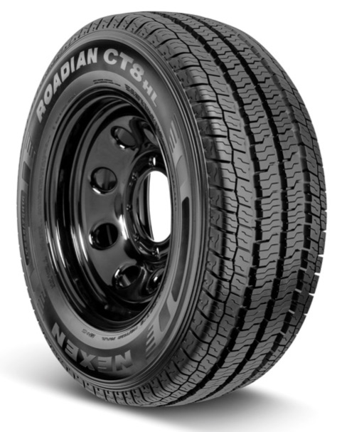CT8 HL (215/85 R16 – Non-directional)